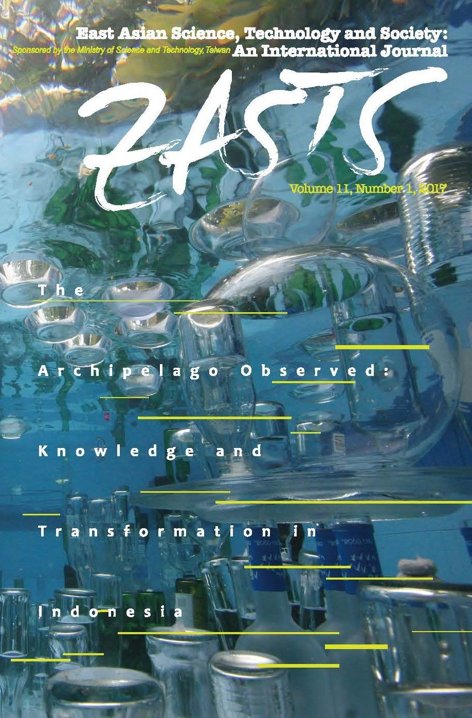 EASTS Cover 11.1