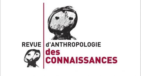 Journal Cover: Revue d'Anthropologeie des Connaissances