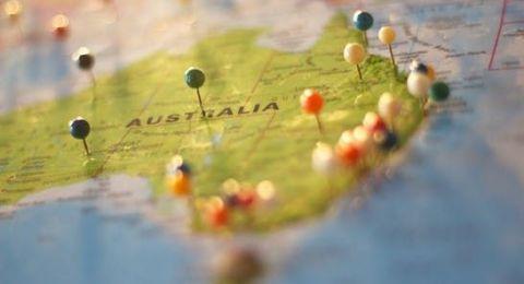 Australian STS Genealogies
