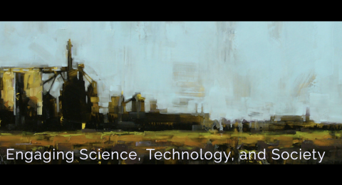 sts infrastructures energy and environment in engaging science technology and society   view essay