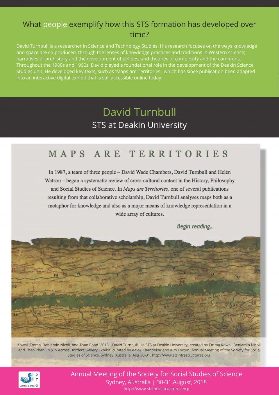 David Turnbull