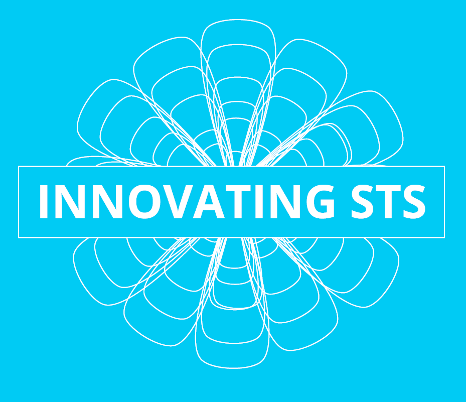 Innovating STS Logo