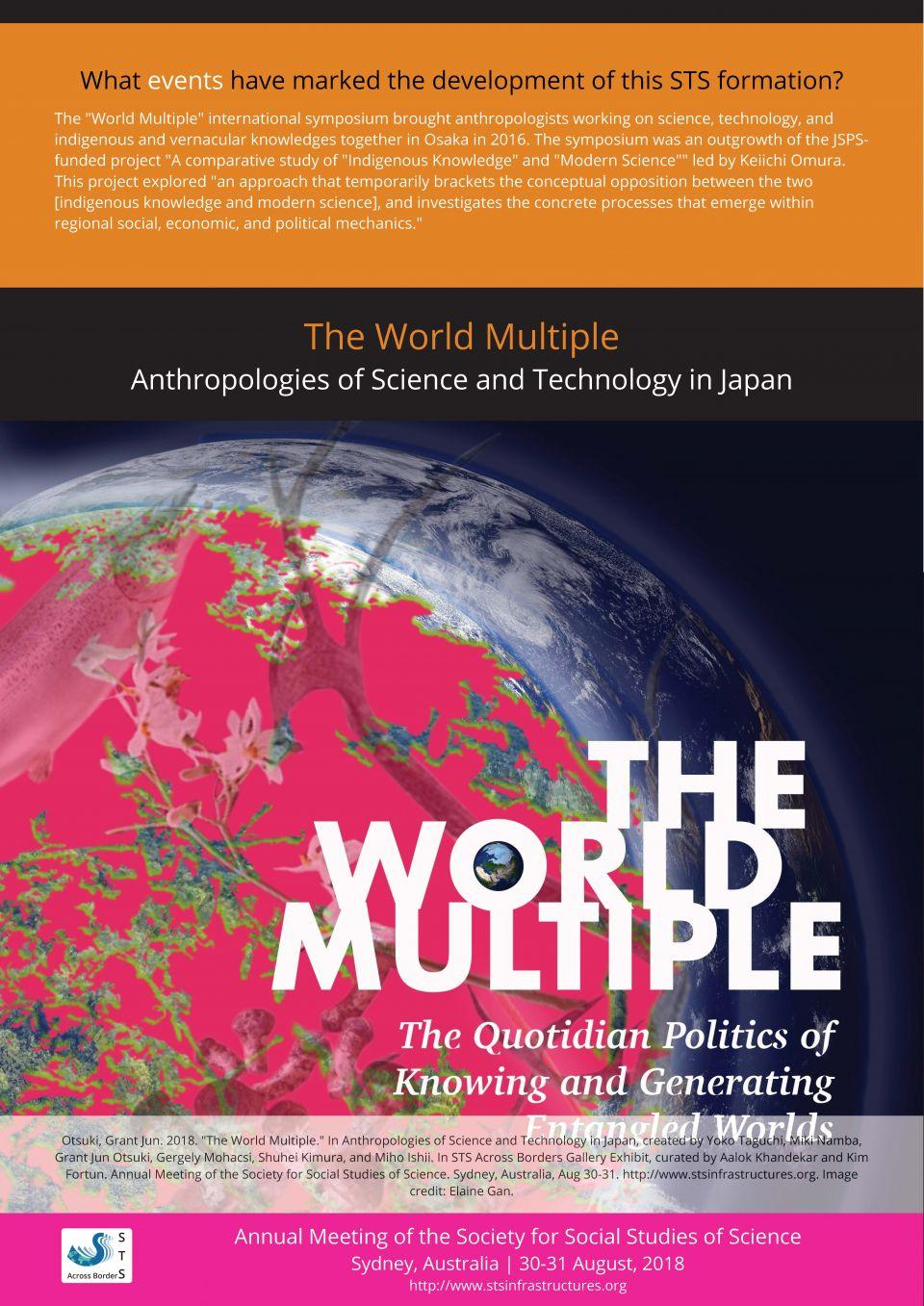 World Multiple