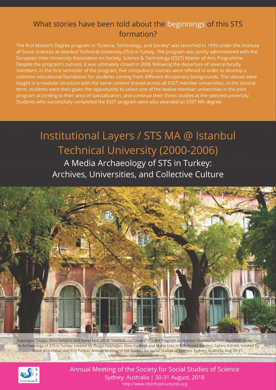 Istanbul Technical University Old