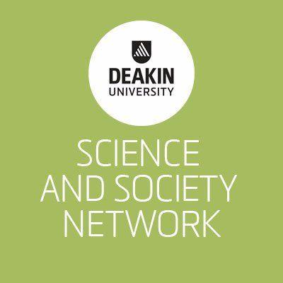 Deakin STS logo