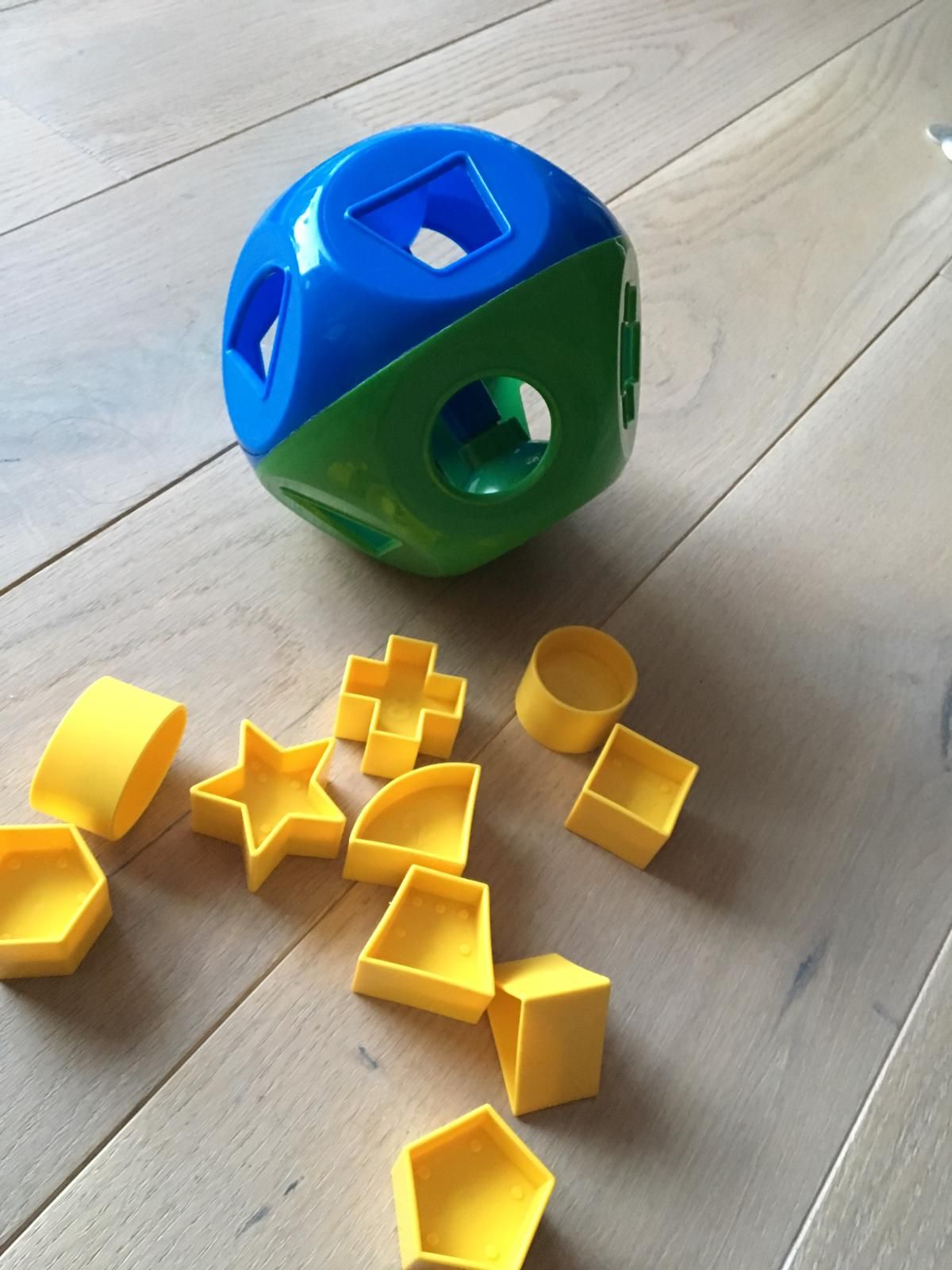 toy for sorting