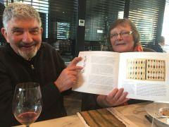 David Wade Chambers and Helen Verran