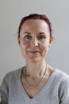 Vivian Anette Lagesen