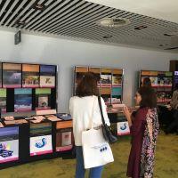 STS Across Borders Gallery Exhibit at 4S 2018 in Sydney, Australia