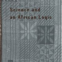 Science and an african logic book cover