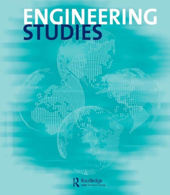 Engineering Studies Journal Cover Image