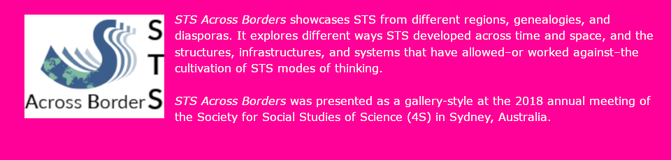 STS Across Borders