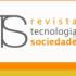 Revista Technologia e Sociedade journal cover