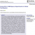 """Image of front page of research article, """"Doing STS in STEM Spaces: Experiments in Critical Participation,"""" published in Engineering Studies, 2018"""